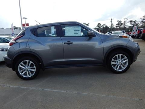 2017 Nissan JUKE for sale in Picayune, MS