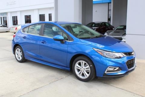 2017 Chevrolet Cruze for sale in Picayune, MS