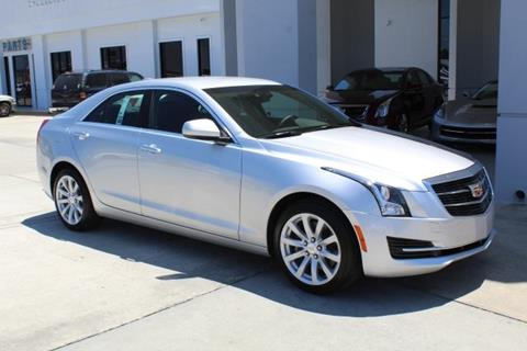 2017 Cadillac ATS for sale in Picayune, MS