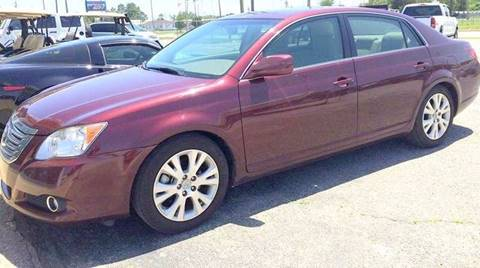 2009 Toyota Avalon for sale in Washington, NC