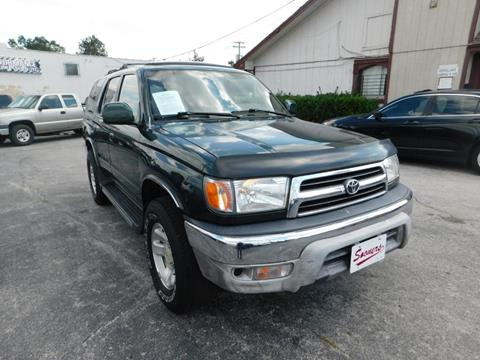 2000 Toyota 4Runner for sale in Oklahoma City, OK