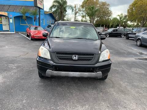 2005 Honda Pilot for sale in Cocoa, FL