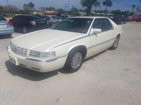 1995 Cadillac Eldorado for sale in Cocoa, FL
