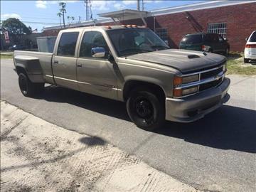 2000 Chevrolet C/K 3500 Series for sale in Cocoa, FL