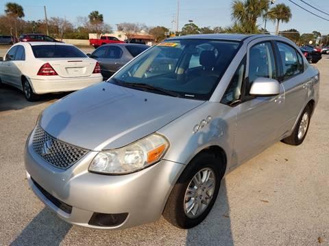 2012 Suzuki SX4 for sale in Cocoa, FL