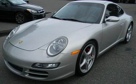 2006 Porsche 911 for sale at Platinum Motorcars in Warrenton VA