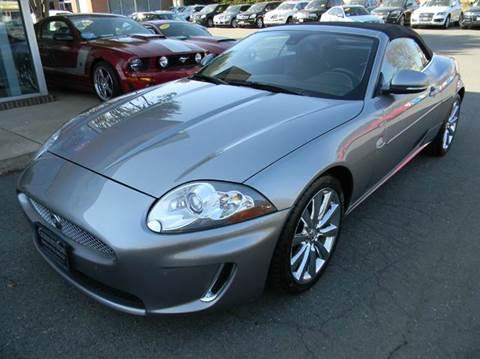 2011 Jaguar XK for sale at Platinum Motorcars in Warrenton VA