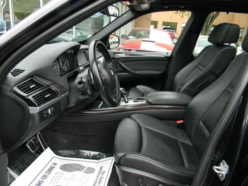 2013 Bmw X5 XDrive50i M SPORT In Warrenton VA
