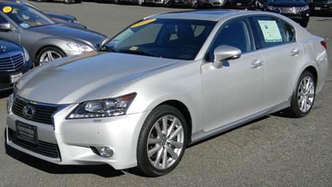 2014 Lexus GS 350 for sale at Platinum Motorcars in Warrenton VA