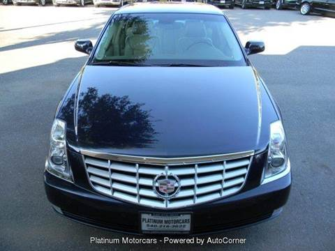 Cadillac Used Cars Luxury Cars For Sale Warrenton Platinum
