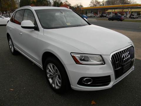 Audi Used Cars Luxury Cars For Sale Warrenton Platinum Motorcars - Audi used cars for sale