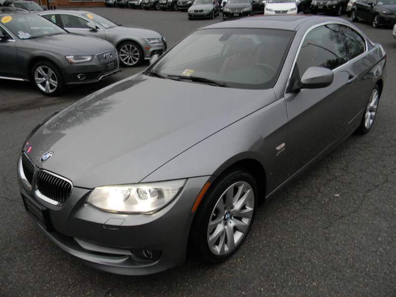 2013 Bmw 3 Series 328i Xdrive Awd 2dr Coupe In Warrenton Va