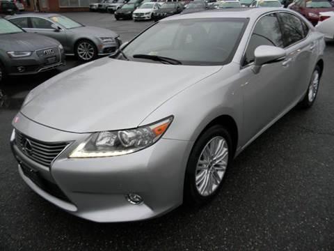 2014 Lexus ES 350 for sale at Platinum Motorcars in Warrenton VA