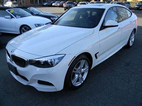 2014 BMW 3 Series for sale at Platinum Motorcars in Warrenton VA