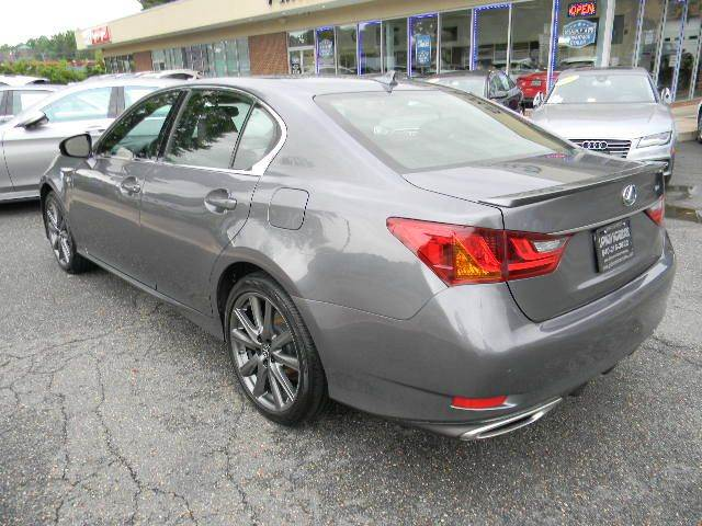 gs pros and lexus reviews instrument sport cons panel truedelta f at