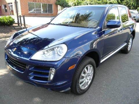 2008 Porsche Cayenne for sale in Warrenton, VA