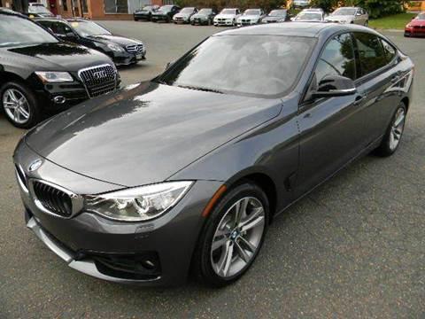 2015 BMW 3 Series for sale at Platinum Motorcars in Warrenton VA