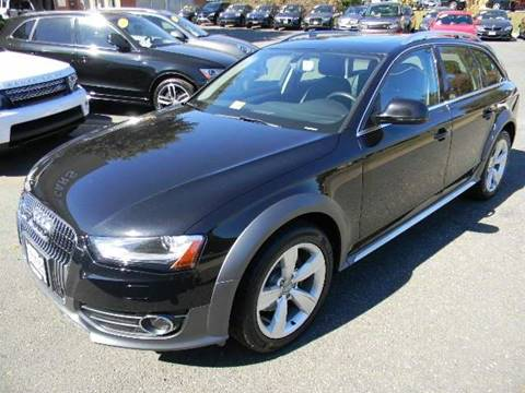 2014 Audi Allroad for sale in Warrenton, VA