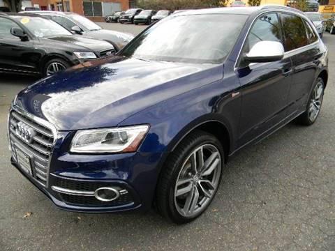 2014 Audi SQ5 for sale in Warrenton, VA