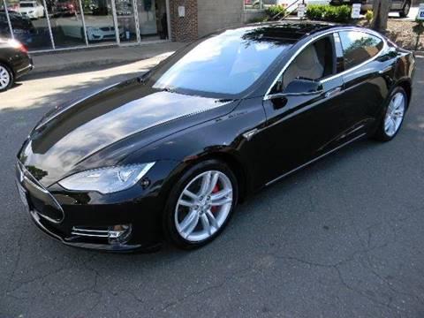 2015 Tesla Model S for sale in Warrenton, VA