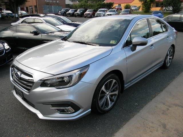 2018 Subaru Legacy for sale at Platinum Motorcars in Warrenton VA