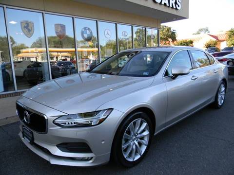 2018 Volvo S90 for sale in Warrenton, VA