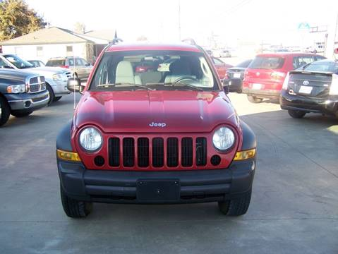 2007 Jeep Liberty for sale in Tulsa, OK