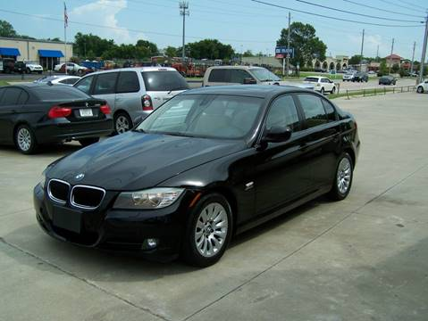 2009 BMW 3 Series for sale in Tulsa, OK