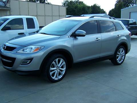 2012 Mazda CX-9 for sale in Tulsa, OK