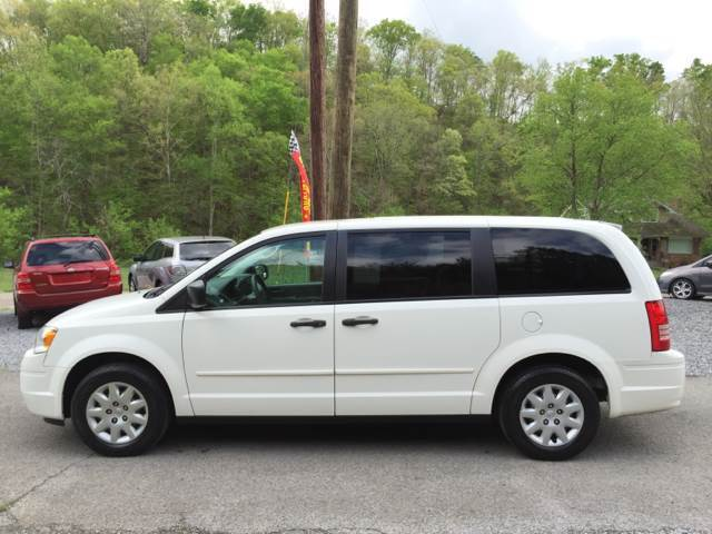 2008 chrysler town and country lx 4dr mini van in seymour tn armenia. Cars Review. Best American Auto & Cars Review