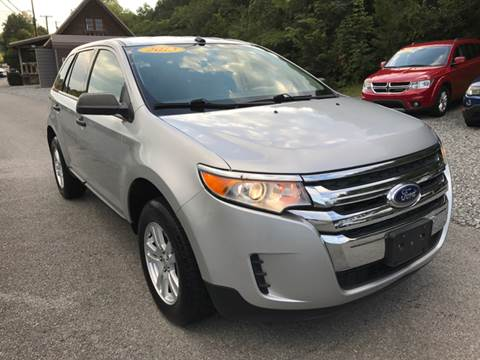 2013 Ford Edge for sale in Seymour, TN