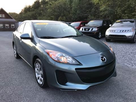 2013 Mazda MAZDA3 for sale in Seymour, TN