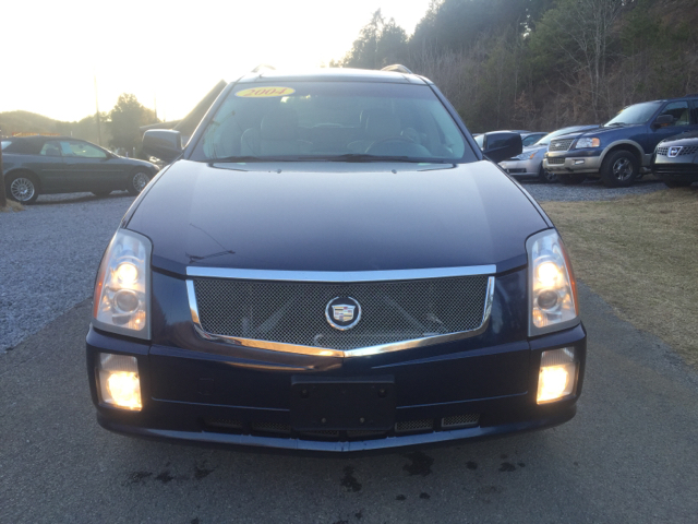 2004 Cadillac Srx Base RWD 4dr SUV V6 In Seymour TN