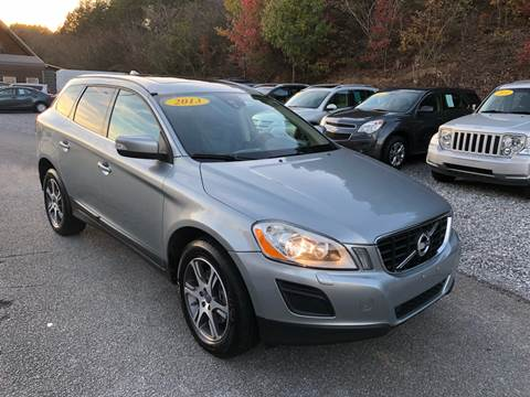 2013 Volvo XC60 for sale in Seymour, TN