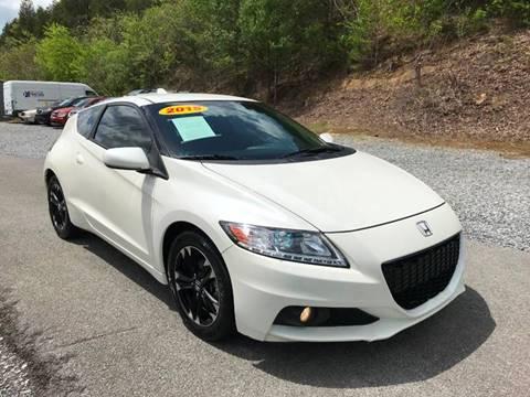 2015 Honda CR-Z for sale in Seymour, TN