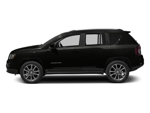2014 Jeep Compass for sale in Syracuse, NY