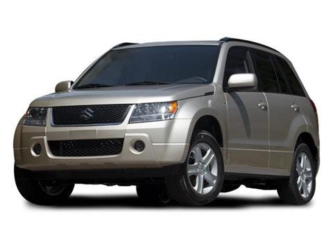 2008 Suzuki Grand Vitara for sale in Syracuse, NY