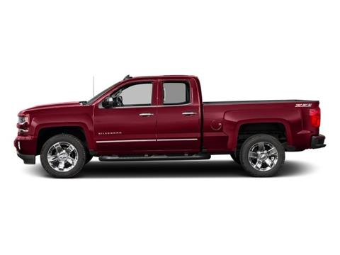 2018 Chevrolet Silverado 1500 for sale in Syracuse, NY