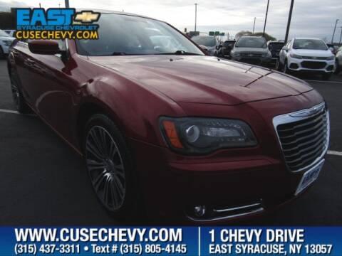 2013 Chrysler 300 For Sale >> Used 2013 Chrysler 300 For Sale Carsforsale Com