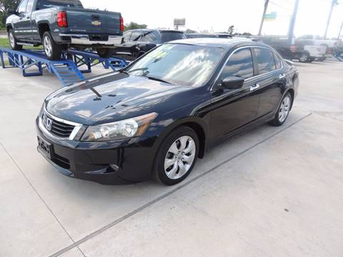 2008 Honda Accord for sale in Houston, TX