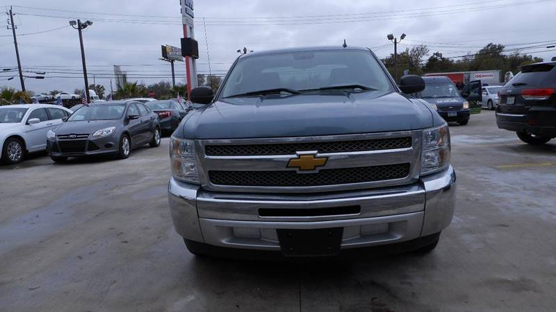 2013 CHEVROLET SILVERADO 1500 LS teal 4th chance finance available we ship nationwide and compet