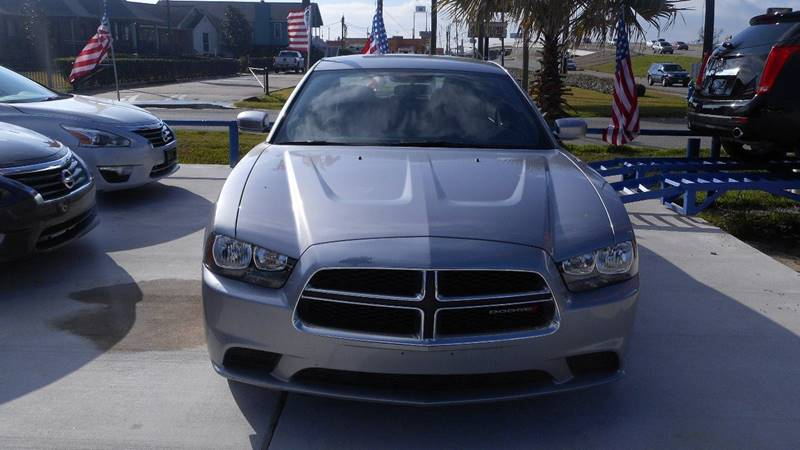 2013 DODGE CHARGER SE gray 100 cash down  it costs nothing to apply  wac exhaust - dual