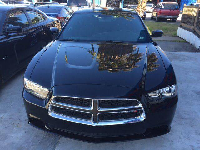 2014 DODGE CHARGER SE black priced to sell  well match or beat any price nationwidewe ship n