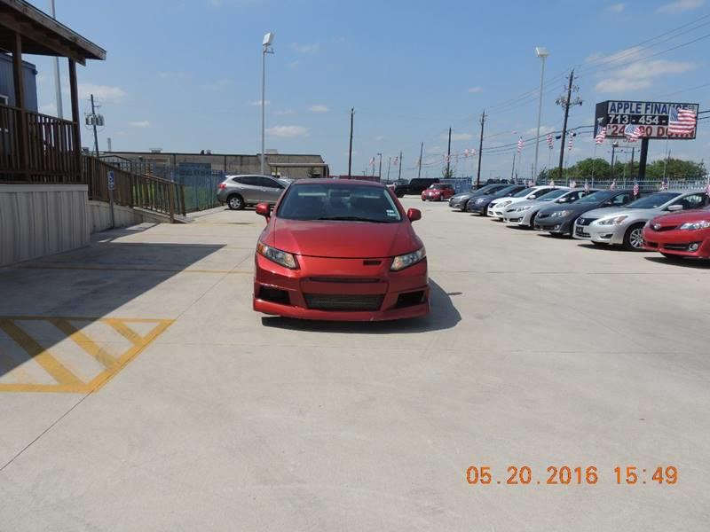 2012 HONDA CIVIC SI 2DR COUPE red 100 cash down delivers wacnational shippingask about our refer