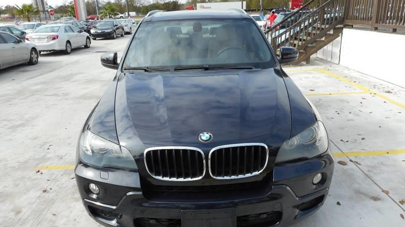 2010 BMW X5 XDRIVE30I AWD 4DR SUV blue 4th chance finance available we ship nationwide and compe
