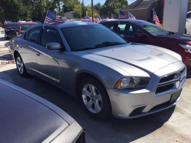 2013 DODGE CHARGER SE 4DR SEDAN gray 4th chance finance available we ship nationwide and compete