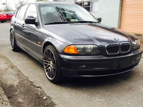 2001 BMW 3 Series for sale in Hollywood, FL