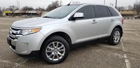 Ford Edge For Sale In Wichita Ks