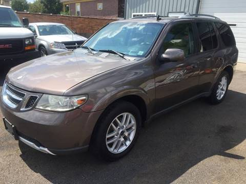 2008 Saab 9-7X for sale in Syracuse, NY