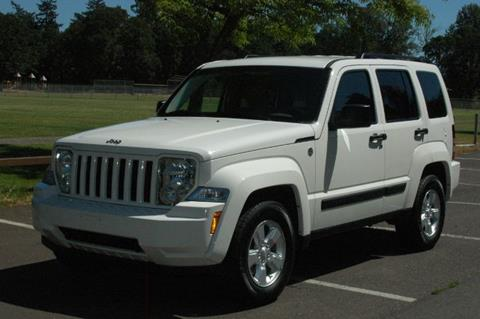 2009 Jeep Liberty for sale in Salem OR
